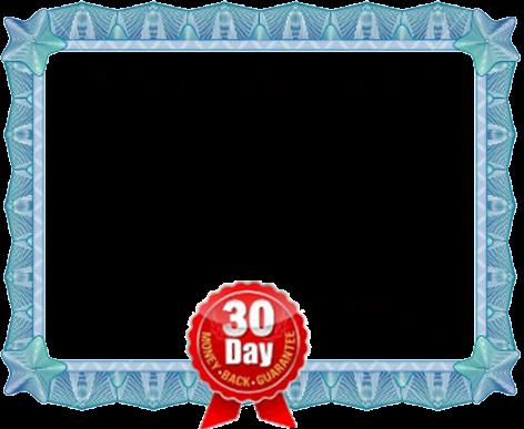 Beginner Pack 30-Day Money Back Guarantee
