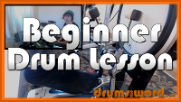 How To Play The Bass Drum Pedal