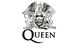 "Queen Band Logo Png DrumMasters"" 11 DVD ..."