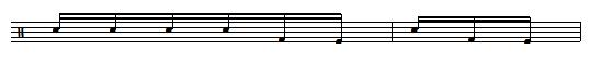 Drums The Word Drum Beat Fill Examples