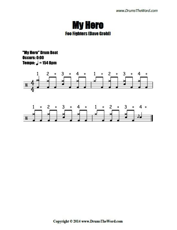 Drum metallica drum tabs : Drum : drum tabs metallica Drum Tabs Metallica and Drum Tabs' Drums