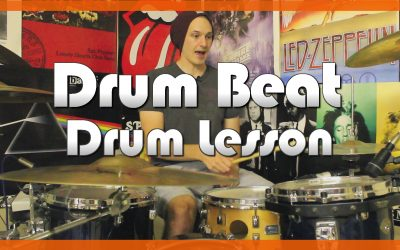 """""""Wishing Well"""" (Blink 182) Drum Beat – Free Video Drum Lesson"""